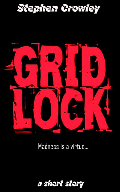Gridlock short horror story