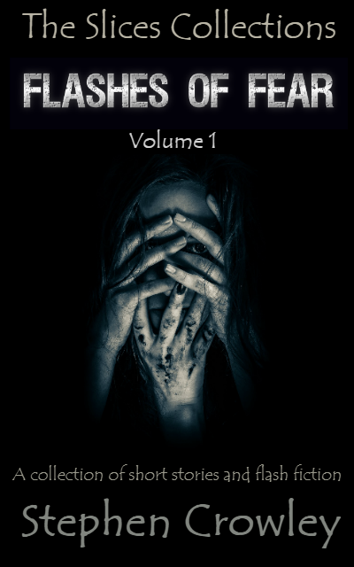 flashes of fear volume 1