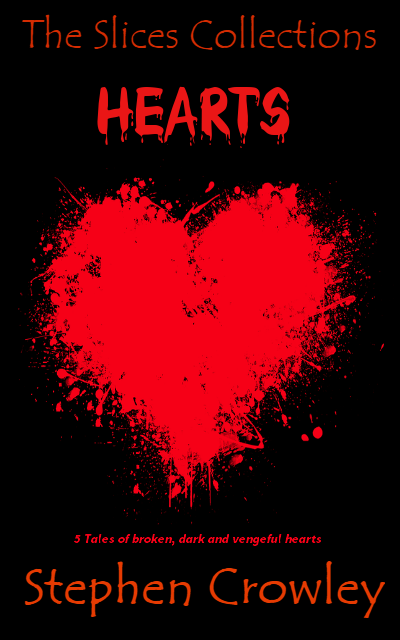 Hearts by Stephen Crowley